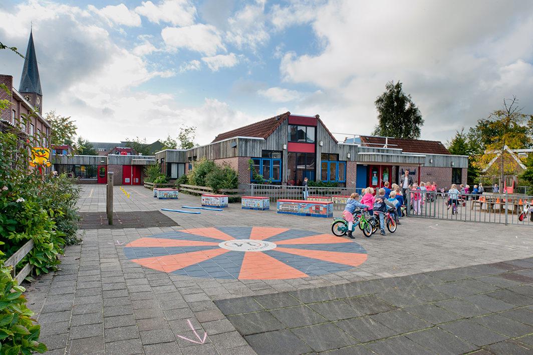 Basisschool Lutjebroek